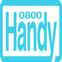 0800 Handy Ltd. logo