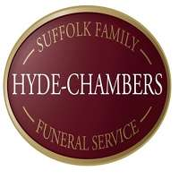 Hyde-Chambers Funeral Services logo