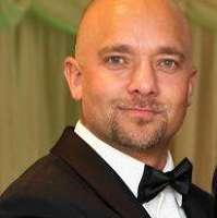 Darren Christopher Rowland