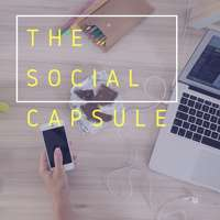 The Social Capsule logo