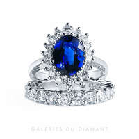 Galeries du Diamant  logo