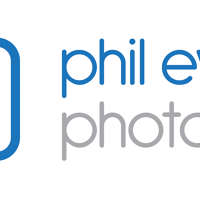 Phil Evans Photography logo