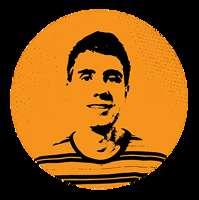 Sam Pilsbury Graphic Design logo