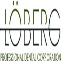 Loberg Professional Dental Corporation logo