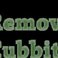 Quick Removals Cubitt Town  logo