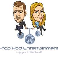 PropPod Entertainment logo