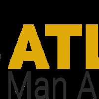 Atlas Man And Van logo