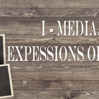 I-Media, Expressions Of You logo