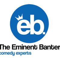 The Eminent Banter logo