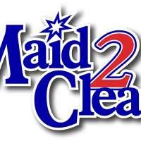 Maid2Clean logo