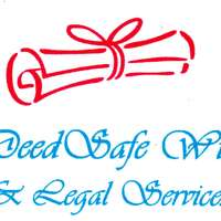 Deedsafe Wills & Legal Services logo