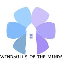 Windmills of the Minds  logo