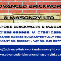 ADVANCED BRICKWORK & MASONRY LTD