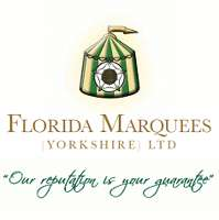 Florida Marquees Yorkshire Ltd logo