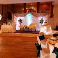 Vuk Banqueting Suite  logo