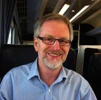 Allan Turner, Director, Counselling Works Ltd logo