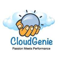 CloudGenie Technologies Private Limited logo