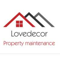 Lovedecor property maintenance