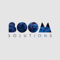 Boom Solutions Ltd  logo