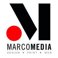 Marcomedia logo