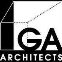 G.A.Architects logo