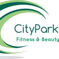 CityPark Fitness  logo
