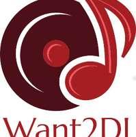 Want2DJ logo