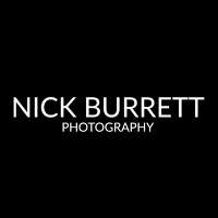 Nick Burrett Photography logo