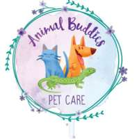 Animal Buddies Pet Care logo