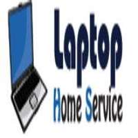 Laptop Home Service logo