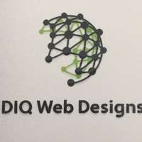 DIQ WEB DESIGNS logo