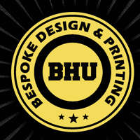 Bhu Print & Design logo