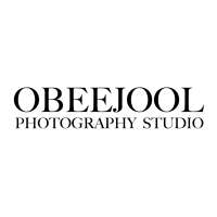 Obeejool photography studio logo