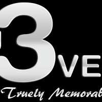 Tru3 Events logo