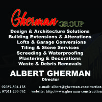 Gherman construction