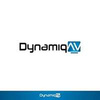 Dynamiq A/V Integration logo