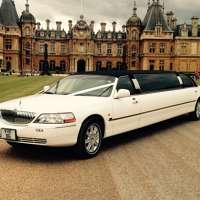 Aylesbury limousines  Ltd