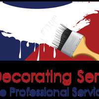 HTS Decorating Services logo