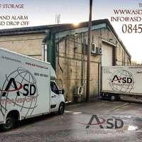ASD Transport  logo