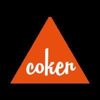 Coker Brand Design logo