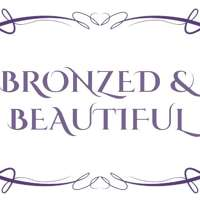 Bronzed and Beautiful Beauty Salon LTD logo