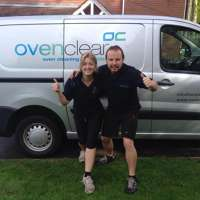 Oven Clear Ltd logo