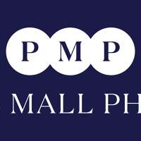 Pall Mall Physio logo