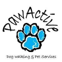 PawActive logo