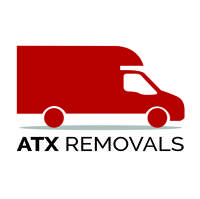 ATX Removals logo