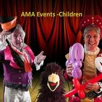 AMA Events-Children logo