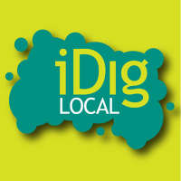 iDigLocal logo