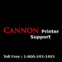 Canon Printer Support  logo