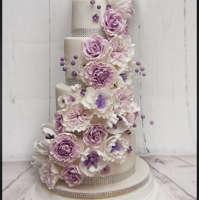 Cakes by Nina logo