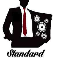 Standard Entertainment  logo